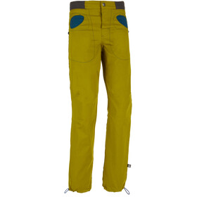 E9 B Rondo Story Climbing Trousers Kids apple